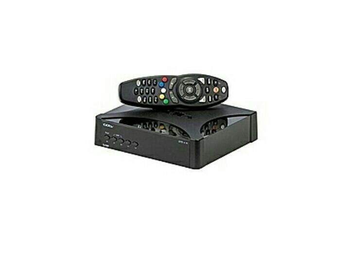 Sky Garden   Product   Terrestrial GOTV decoder