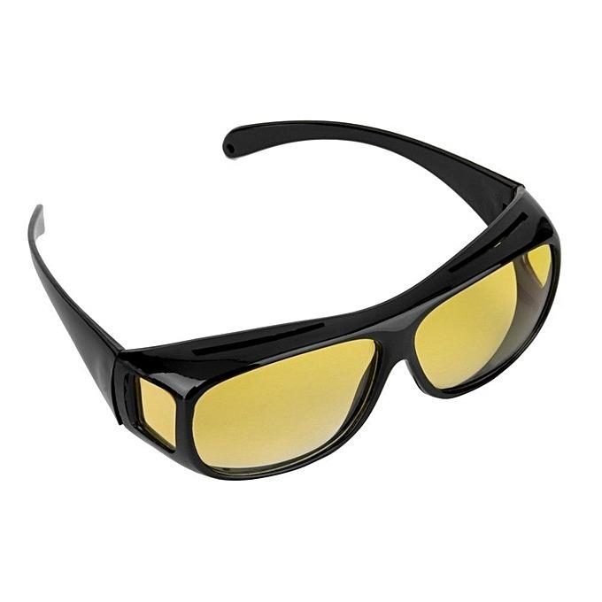 327c994467 Car Night Vision Glasses Night Driving glasses UV400 HD