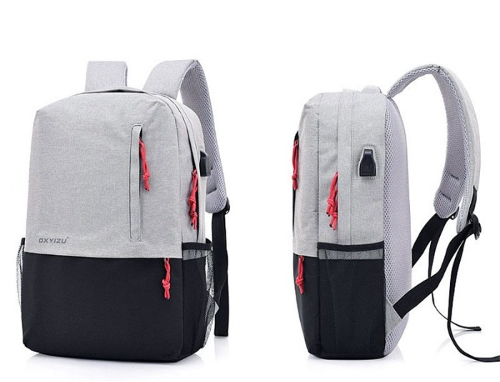 912049c748c3 2019 Anti theft backpack