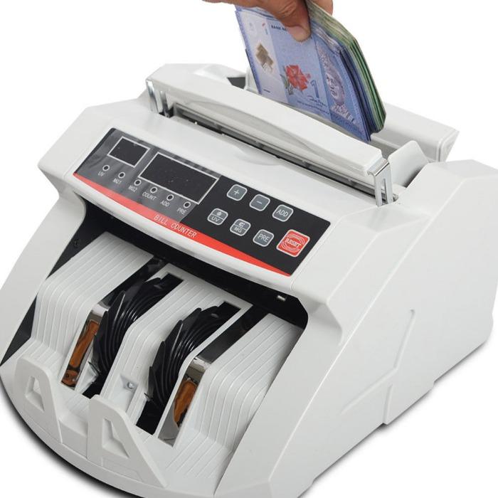 Сортировщик банкнот Fame Gfs 120