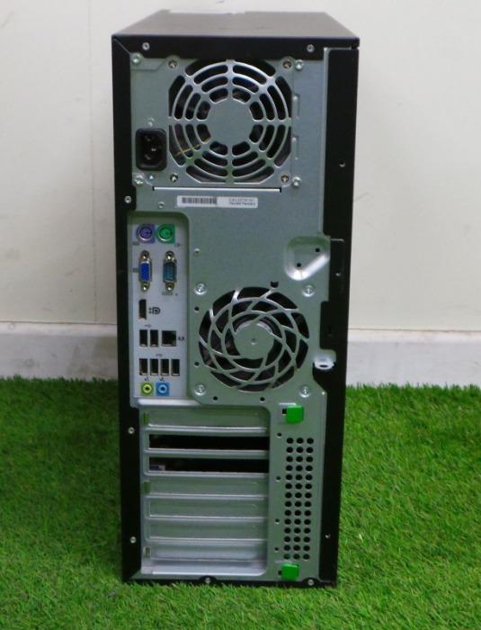 HP Compaq 8100 Elite CMT PC Core i7 Desktop Computer Tower